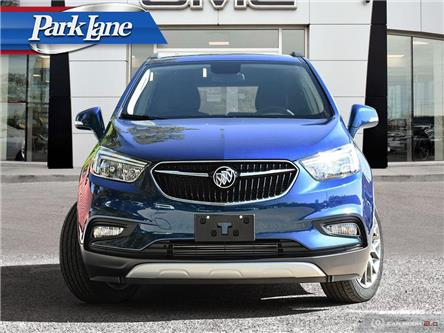 2019 Buick Encore Sport Touring (Stk: 92061) in Sarnia - Image 2 of 28