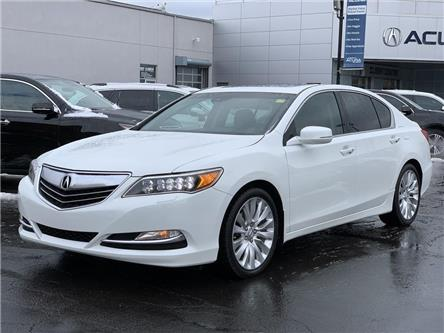 2015 Acura RLX Base (Stk: D469) in Burlington - Image 2 of 30
