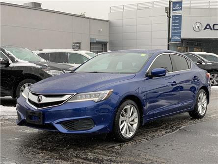 2017 Acura ILX  (Stk: 4173) in Burlington - Image 2 of 30