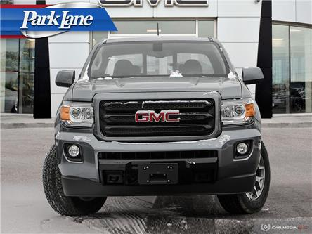 2019 GMC Canyon All Terrain w/Leather (Stk: 90118) in Sarnia - Image 2 of 27