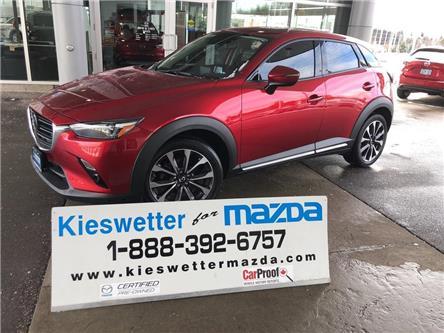 2019 Mazda CX-3 GT (Stk: 35340A) in Kitchener - Image 2 of 30