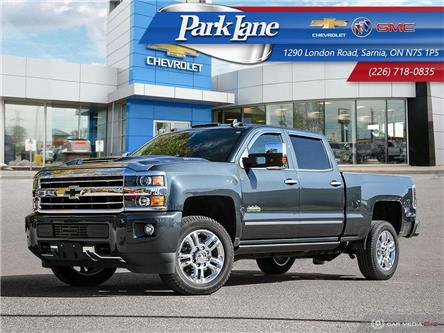 2018 Chevrolet Silverado 2500HD High Country (Stk: 945111) in Sarnia - Image 1 of 27