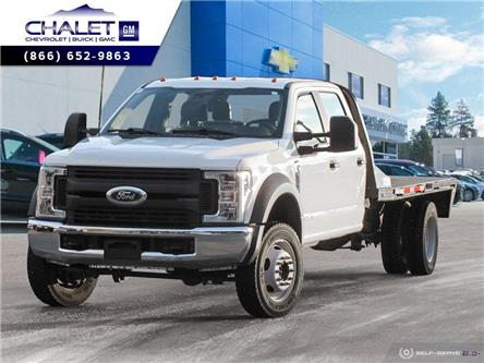 2018 Ford F-550 Chassis  (Stk: PR6414) in Kimberley - Image 1 of 27