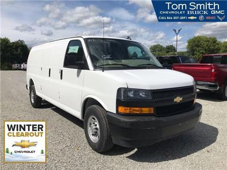 2019 Chevrolet Express 2500 Work Van (Stk: 190705) in Midland - Image 1 of 8