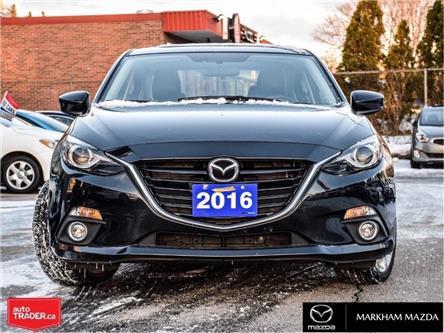 2016 Mazda Mazda3 GT (Stk: P1930) in Markham - Image 2 of 25