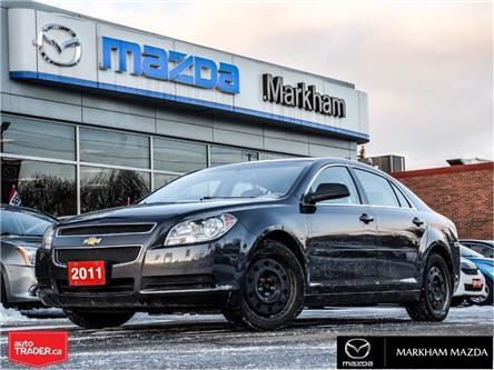 2011 Chevrolet Malibu LS (Stk: N190861A) in Markham - Image 1 of 24