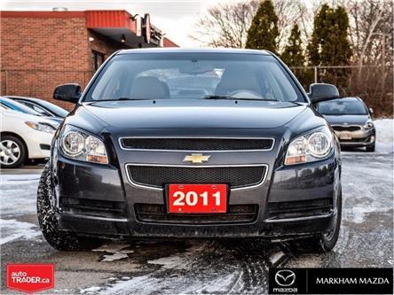 2011 Chevrolet Malibu LS (Stk: N190861A) in Markham - Image 2 of 24