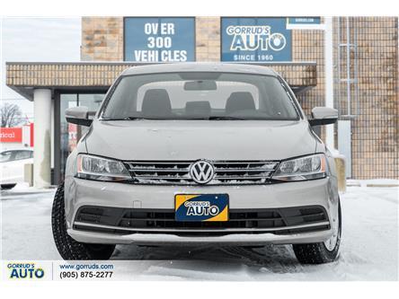 2015 Volkswagen Jetta 2.0L Trendline (Stk: 248852) in Milton - Image 2 of 18
