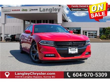 2017 Dodge Charger R/T (Stk: EE909770A) in Surrey - Image 1 of 24