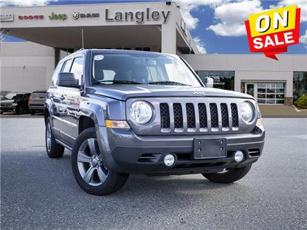 2015 Jeep Patriot Sport/North (Stk: K684042A) in Surrey - Image 1 of 20