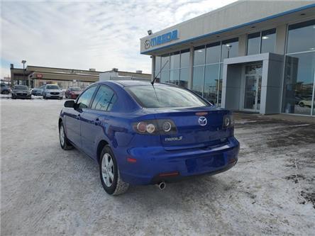 2008 Mazda Mazda3  (Stk: M19365A) in Saskatoon - Image 2 of 22