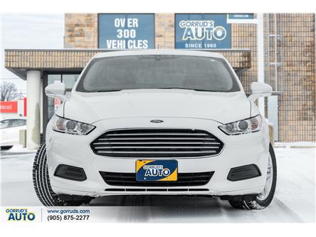 2015 Ford Fusion SE (Stk: 259306) in Milton - Image 2 of 18