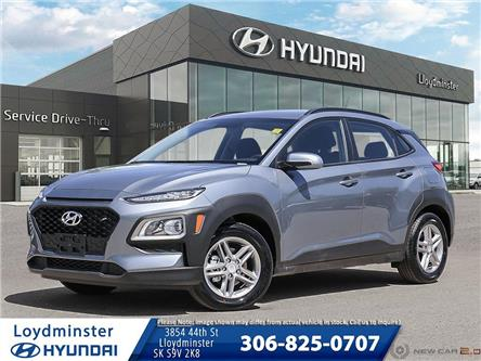 2020 Hyundai Kona 2.0L Essential (Stk: 0KO1454) in Lloydminster - Image 1 of 16