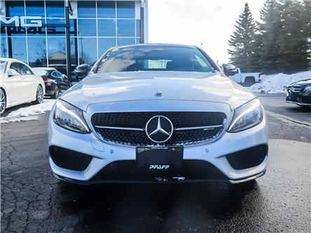 2018 Mercedes-Benz AMG C 43 Base (Stk: 39470A) in Kitchener - Image 2 of 30