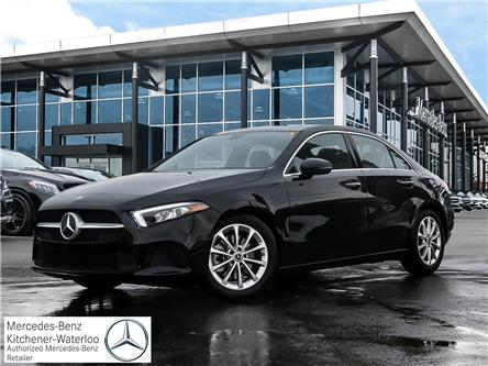 2020 Mercedes-Benz A-Class Base (Stk: 39515) in Kitchener - Image 2 of 26