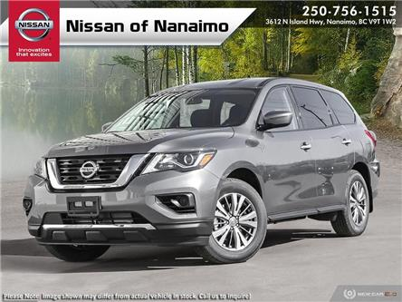 2020 Nissan Pathfinder S (Stk: 20P9226) in Nanaimo - Image 1 of 23