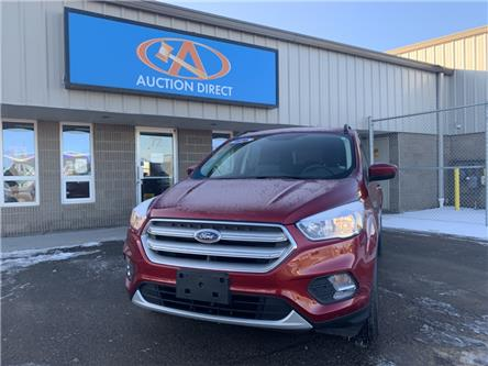2018 Ford Escape SE (Stk: MB57147) in Moncton - Image 1 of 15