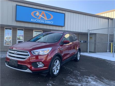 2018 Ford Escape SE (Stk: MB57147) in Moncton - Image 2 of 15