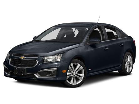 2015 Chevrolet Cruze  (Stk: V7289) in Saskatoon - Image 1 of 10