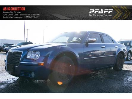 2009 Chrysler 300 Limited (Stk: LU8719A) in London - Image 1 of 10