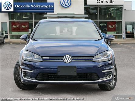 2020 Volkswagen e-Golf Comfortline (Stk: 21722) in Oakville - Image 2 of 10