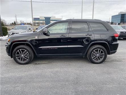 2017 Jeep Grand Cherokee Trailhawk (Stk: 357-47A) in Oakville - Image 2 of 17