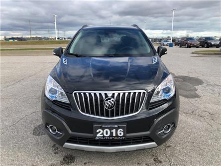 2016 Buick Encore Sport Touring (Stk: S6473B) in Leamington - Image 2 of 22