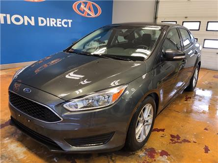 2016 Ford Focus SE (Stk: 16-316768) in Lower Sackville - Image 1 of 15