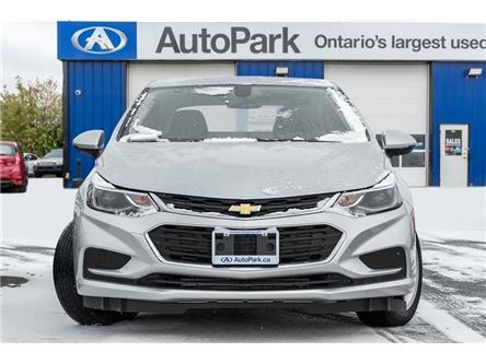 2018 Chevrolet Cruze LT Auto (Stk: 18-11982R) in Georgetown - Image 2 of 18