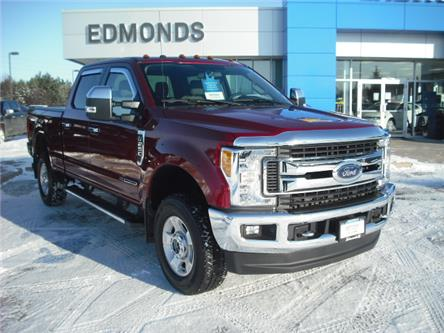 2017 Ford F-250 XLT (Stk: 9293A) in Huntsville - Image 1 of 30