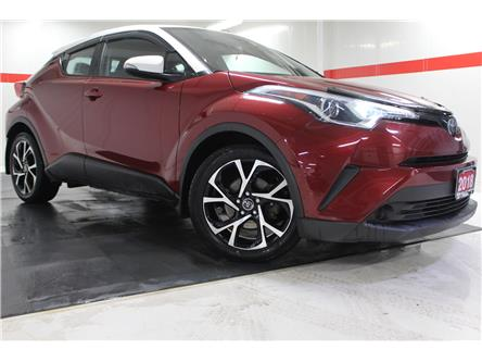 2018 Toyota C-HR XLE (Stk: 300084S) in Markham - Image 1 of 18