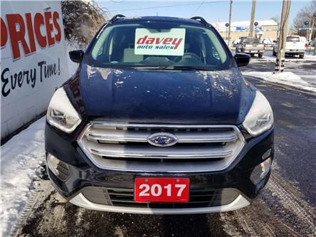 2017 Ford Escape SE (Stk: 19-807) in Oshawa - Image 2 of 15
