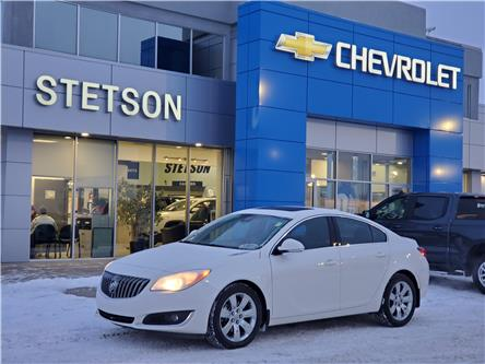 2015 Buick Regal Base (Stk: 19-480A) in Drayton Valley - Image 1 of 14