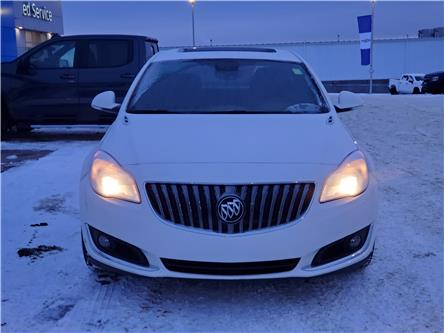 2015 Buick Regal Base (Stk: 19-480A) in Drayton Valley - Image 2 of 14