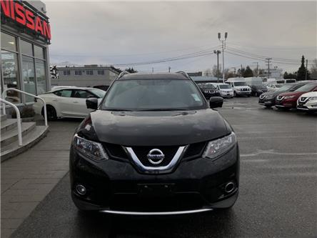 2016 Nissan Rogue SV (Stk: N19-0154P) in Chilliwack - Image 2 of 16
