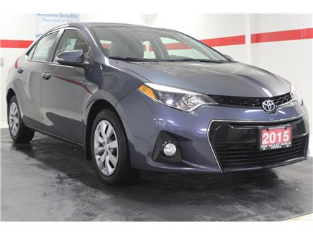 2015 Toyota Corolla S (Stk: 300071S) in Markham - Image 2 of 24