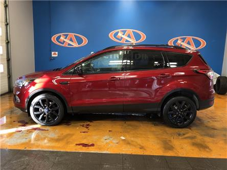 2017 Ford Escape SE (Stk: 17-C56872) in Lower Sackville - Image 2 of 16