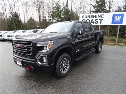 2020 GMC Sierra 1500 AT4 (Stk: GL147291) in Sechelt - Image 1 of 19