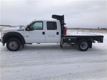 2015 Ford F-550 Chassis XLT (Stk: B10773) in Ft. Saskatchewan - Image 2 of 17