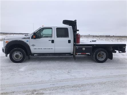 2015 Ford F-550 Chassis XLT (Stk: B10774) in Ft. Saskatchewan - Image 2 of 18