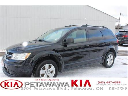 2015 Dodge Journey CVP/SE Plus (Stk: 18169-1) in Petawawa - Image 1 of 21