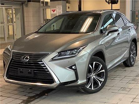 2017 Lexus RX 350 Base (Stk: PL19042) in Kingston - Image 1 of 30