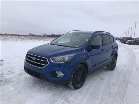 2017 Ford Escape SE (Stk: 9ES023A) in Ft. Saskatchewan - Image 1 of 24
