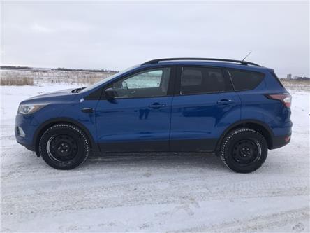 2017 Ford Escape SE (Stk: 9ES023A) in Ft. Saskatchewan - Image 2 of 24