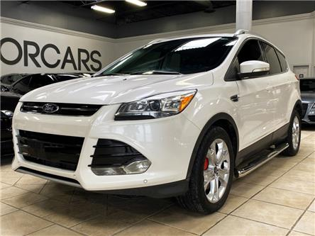 2014 Ford Escape Titanium (Stk: AP2045) in Vaughan - Image 1 of 23