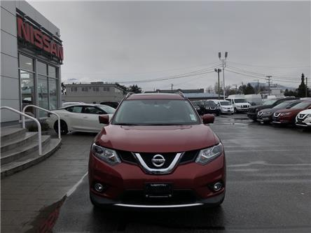 2016 Nissan Rogue SL Premium (Stk: N99-5793A) in Chilliwack - Image 2 of 17