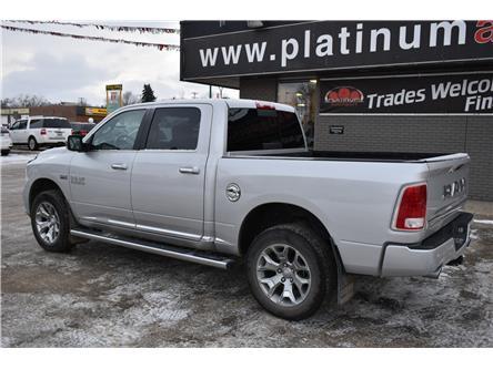 2016 RAM 1500 Longhorn (Stk: PA1015) in Saskatoon - Image 2 of 22