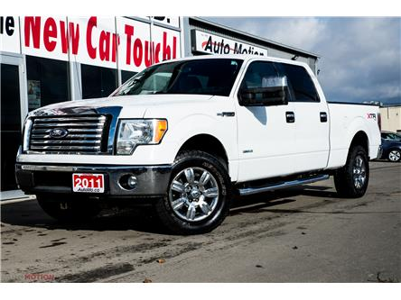 2011 Ford F-150  (Stk: 191376) in Chatham - Image 1 of 25