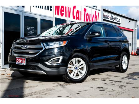 2016 Ford Edge SEL (Stk: 191395) in Chatham - Image 1 of 27