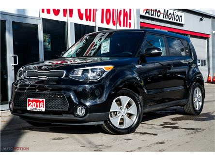 2016 Kia Soul LX (Stk: 191397) in Chatham - Image 1 of 22